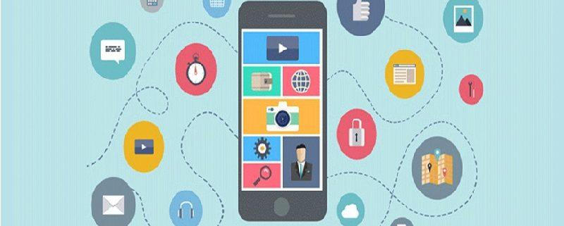 مقاله توسعه اپلیکیشن در استارتاپونه