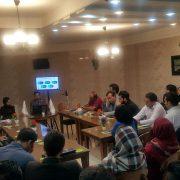 سخنرانی مهندس عبدالله زاده در استارتاپونه هشتم