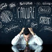 اگر شما از شکست می ترسید قطعا فرد مناسبی برای استارتاپ نخواهید بود