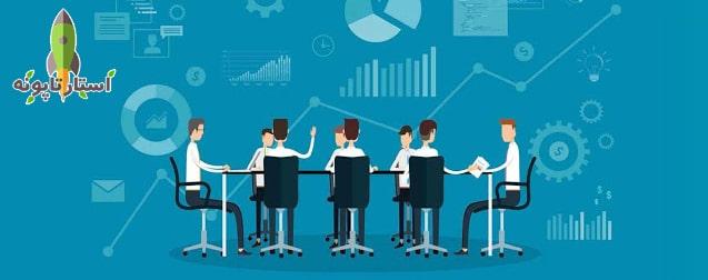 مدیریت منابع انسانی در استارتاپ چه نقشی دارد ؟